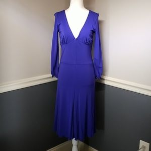 5/$25 Moda International Midi Dress